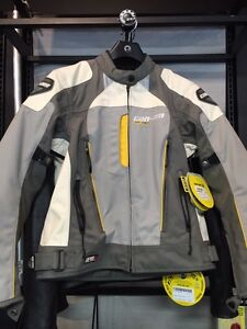 Brand new can am spyder motorcycle jackets