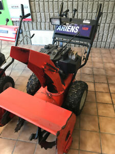 Two snowblower for sale!!!!!!!!!!!!!!!!!!!!