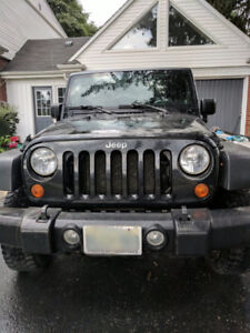 2007 Jeep Wrangler SUV, Crossover NOW SAFETIED AND E-TESTED