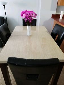 Estate Sale: Queen & Double Mattress, Dining Coffee Tables, etc