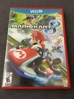 For Trade: Mario Kart 8 for Xenoblade Chronicles X