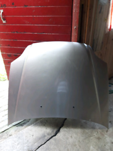 Price dropped  1998-2000 civic hood make offer