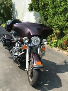 Harley Davidson FLHTC 2005