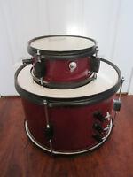 2 Drums