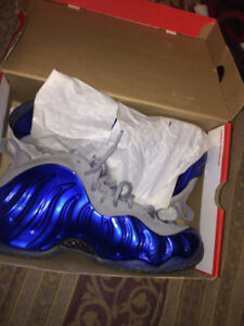 SPORT ROYAL FOAMS - SIZE 12