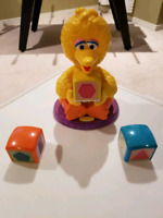 Learn shapes with Big Bird