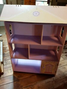 Doll house or Book storage