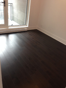 Tom condo 3 1/2 in the heart of downtown Montreal