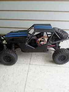 1.9 scale axial wraith bomber