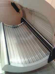 Tanning bed and other beauty supplies...for sale