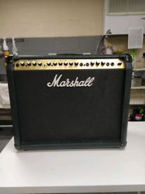 Marshall Valvestate model 8080 - dual channel guitar amp