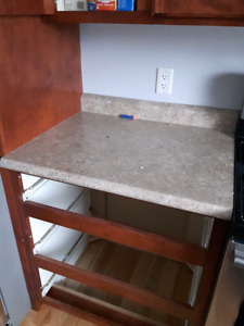 Laminate kitchen countertop for sale