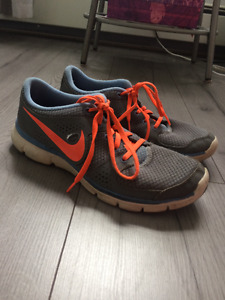 Women's nike running sneakers