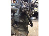 Ktm 625 sxc engine 2004 spares repairs