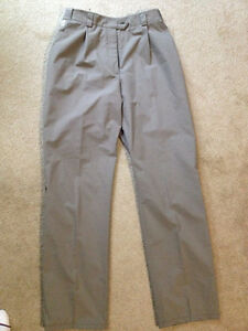 Tilley Endurable, woman pants