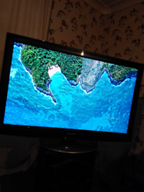 LED TV PANASONIC LCD TV FULL HD