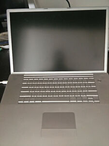 Apple G4 Power Book