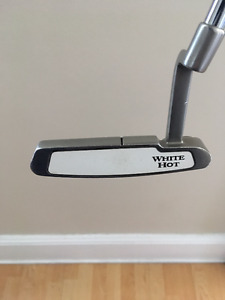 Odyssey White Hot # 1 Putter