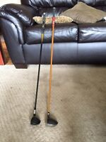 Golf clubs,price reduced!!!