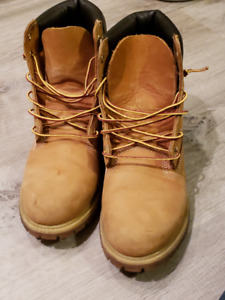 Timberland Boots - Unisex  Excellent Condition