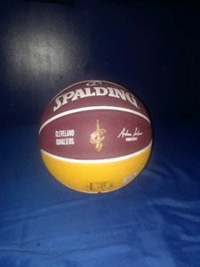 New Cleveland Cavaliers basketball