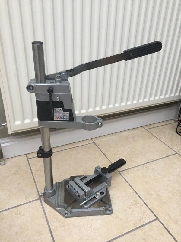 Power fix Drill Stand
