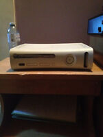 Xbox 360 for sale with games and controller
