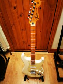2013 MIM Fender Stratocaster standard