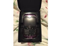 Blackberry 9300 Royal Purple 02