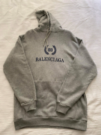 Balenciaga hoodie size M