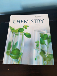 Chemistry and intro to engineering text book