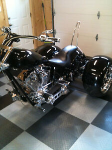 Maximum Custom Trike London Ontario image 5