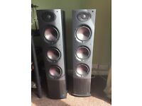 Mordaunt Short Aviano 8 speakers