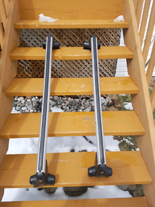 Roof Rails for Volkswagon Golf