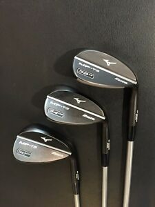 Mizuno Mp-T5 wedges set