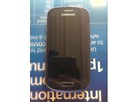 Samsung Galaxy s3 mini GOOD CONDITION!!