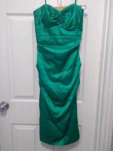 Formal Dress from le Chateau