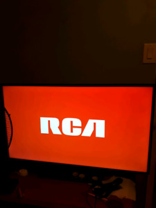 RCA tv for sale