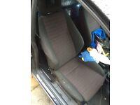 Corsa b Sri/sport interior forsale seats nova Astra Vauxhall