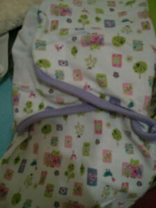 baby swaddles 0-24 month sizes