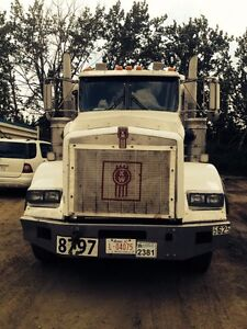2004 kenworth T800 c15 truck for sale,price reduce 39999$