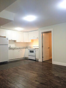 Brand New 2 Bdrm Suite!!  Gorgeous suite and Area