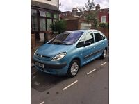 Citroen Xsara Picasso 1.6i Great Condition not audi a3 a4 bmw px swap