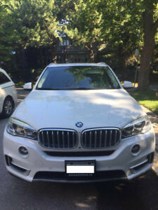 2016 BMW X5 xDrive35i, Leather,Navigation,Sunroof-lease takeover