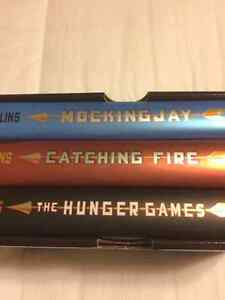 The Hunger Games Trilogy (Box Set) by Suzanne Collins Windsor Region Ontario image 2