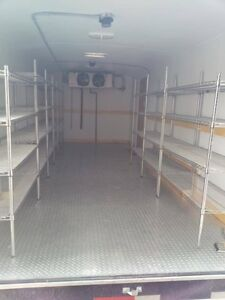 Cooler/Electric Refrigerated Trailer Rentals w/ Draft Option London Ontario image 4