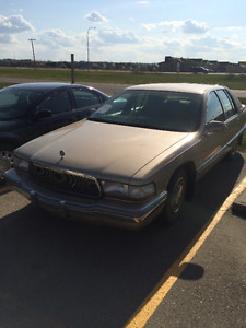 1996 Buick Roadmaster Limited Collectors Edition Sedan REDUCED