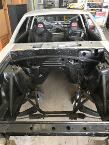 1986 Ford Mustang Coupe (2 door)