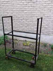 Tire rack for sale