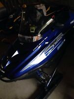Polaris, Classic 500. Great condition/must see!